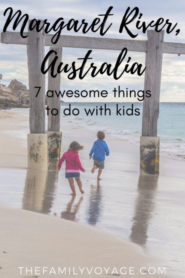 Margaret River is Western Australia's ultimate getaway for a relaxing vacation. Check out these awesome things to do in Margaret River, whether you're visiting with kids or not! Things to do in Australia | places to visit in Australia | things to do in Western Australia | things to do in Margaret River #Australia #WesternAustralia #MargaretRiver #travel #familytravel