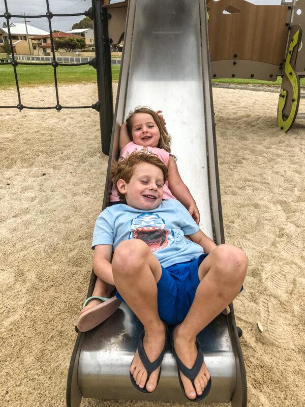 playground in western australia