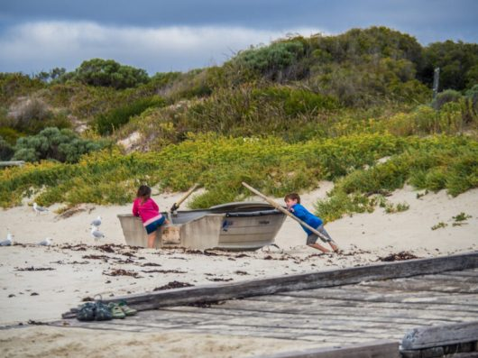 things to do in Margaret River with kids-10