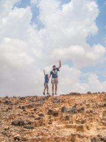 israel negev road trip-48