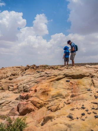 israel negev road trip-55