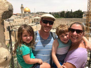 jerusalem with kids-1