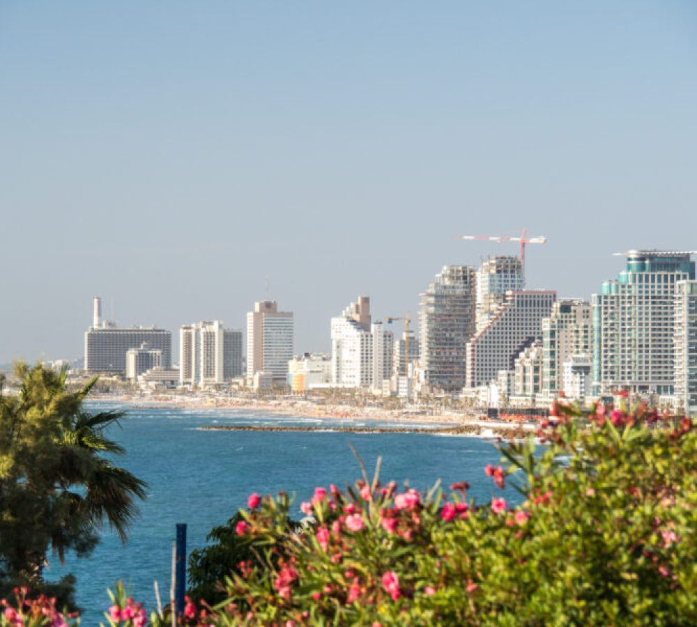 The Ideal 2 Days in Tel Aviv Itinerary For Your First Visit