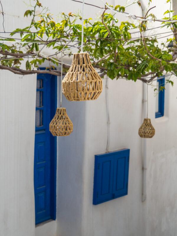 Doorways in Naxos, Greece #Naxos #Greece