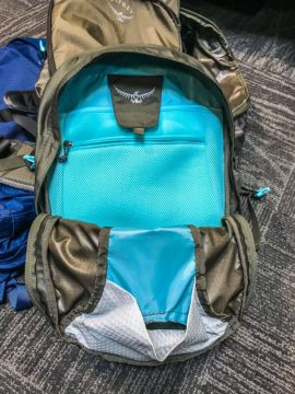 Osprey fairview 55 daypack