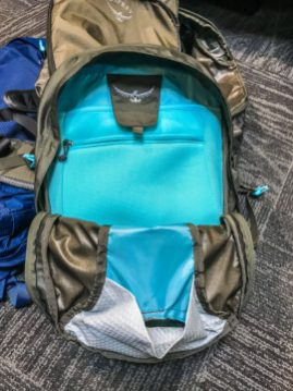 492fc2df32d3 Hands-On with the Best Travel Backpacks for Women (2019) - The ...