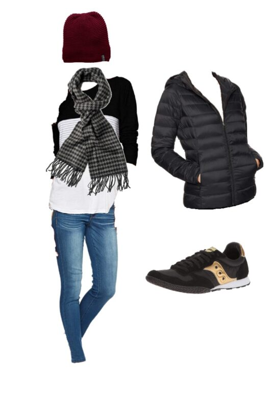 What to wear in Jerusalem in winter #Jerusalem #Israel #packinglist #winter #travel