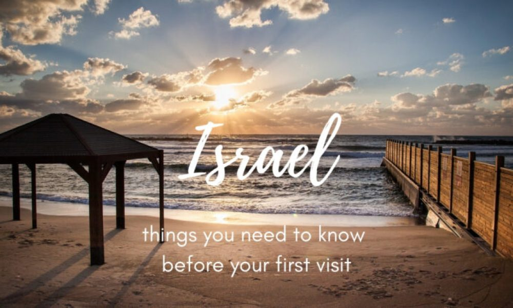 Don't get on the plane before you check out these MUST READ Israel travel tips! We'll give you the inside scoop on Israeli culture, safety in Israel, what to wear in Israel, the best things to do in Israel and more. #Israel #travel #Jerusalem #TelAviv
