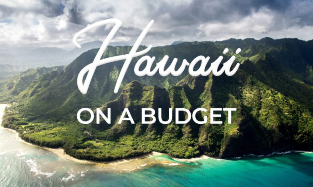 Think a trip to Hawaii has to be expensive? Think again! We'll show you how to save money on where to stay in Hawaii, what to eat in Hawaii, things to do in Hawaii and more. Yes, you CAN visit Hawaii on a budget. PIN this to find it again later! #Hawaii #USA #travel #budgettravel #familytravel