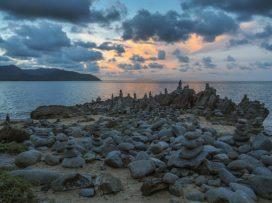 queensland sunset-1