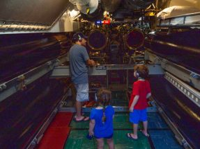 visiting Pearl Harbor with kids-7