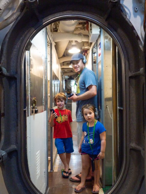 visiting Pearl Harbor with kids-8