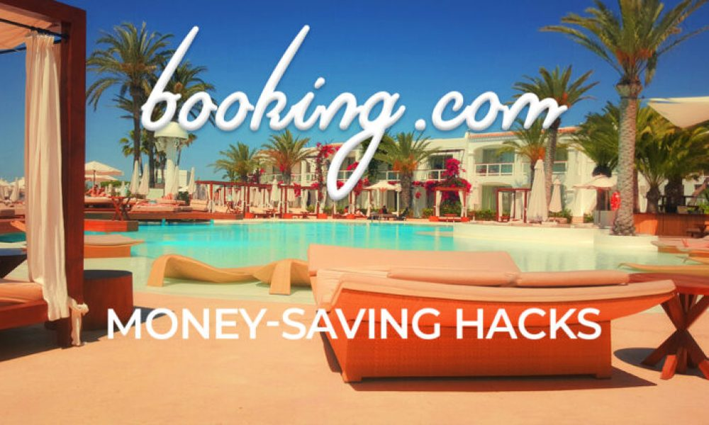 5 simple hacks to save more money on booking.com