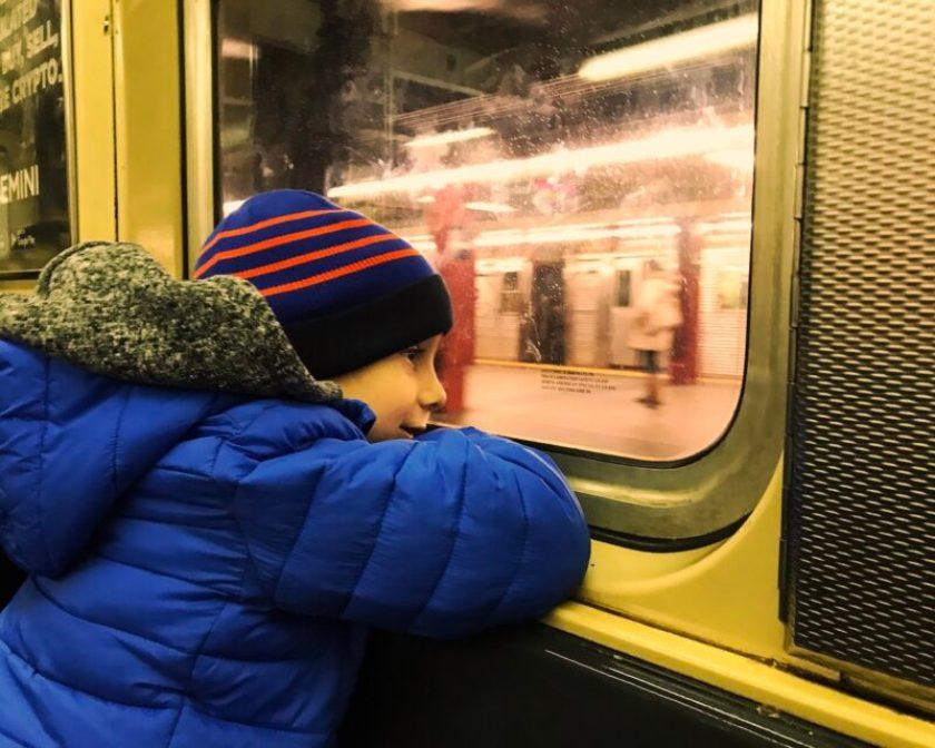 NYC subway tips and tricks