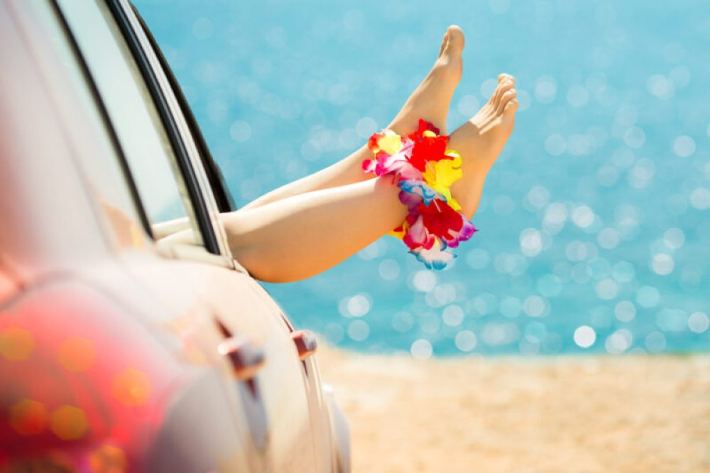 Renting a car in Hawaii: 10 things you NEED to know