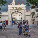 Universal Studios Singapore Rides Experience Part 2