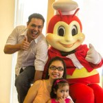 Yesha's 3rd Birthday Party Celebration