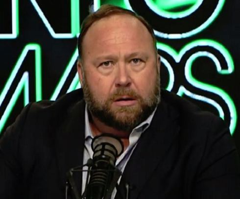 Image result for images of alex jones
