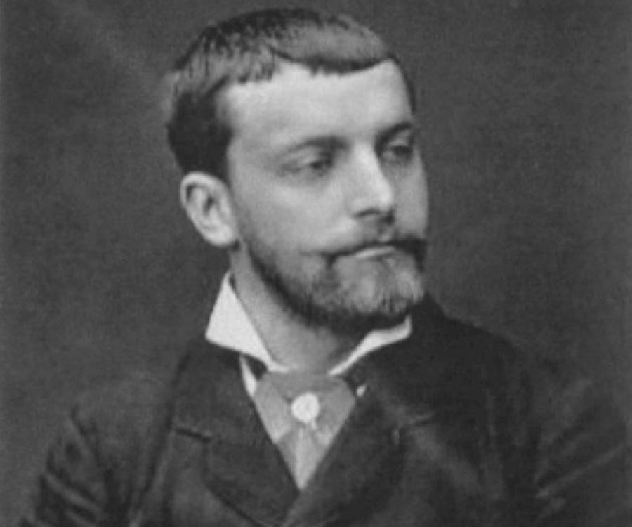 Alfred de Musset (1810-1857) [www.thefamouspeople.com]