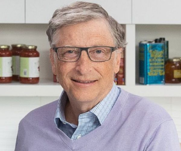 20+ Bill Gates Age Pictures and Ideas on Phiis