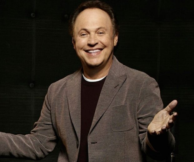 Billy Crystal Biography – Facts, Childhood, Family Life, Achievements