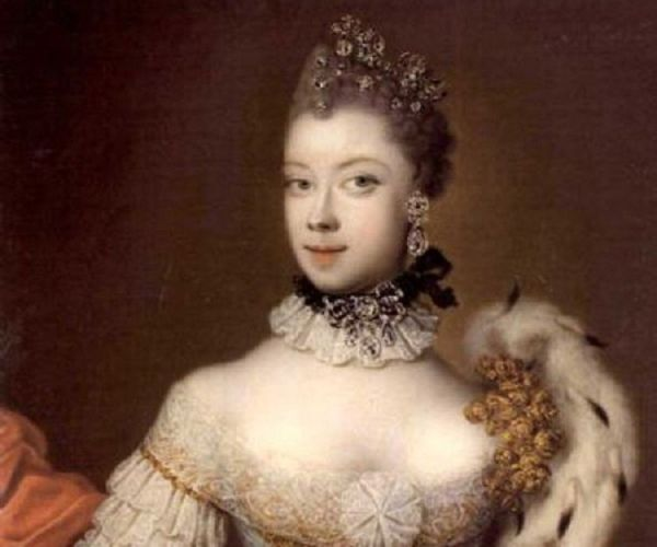 Charlotte of MecklenburgStrelitz Biography Facts
