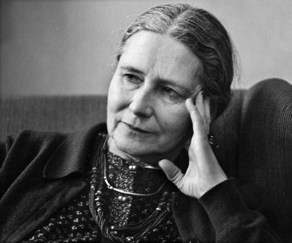 Doris Lessing Biography - Childhood, Life Achievements ...