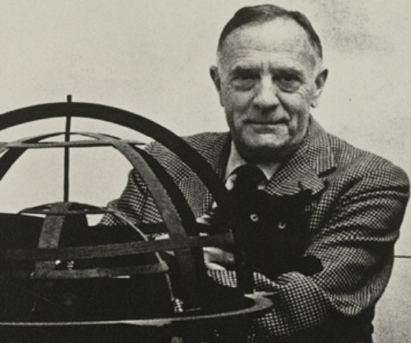 Edwin Powell Hubble Biography Childhood Facts Family
