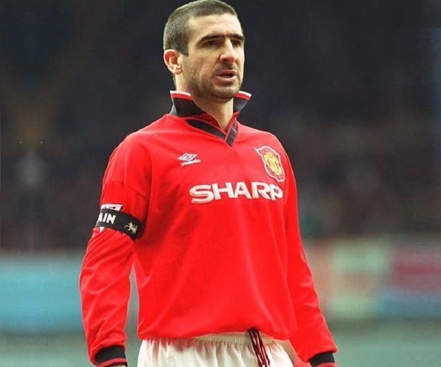 Buy football / soccer books from waterstones.com today. Eric Cantona Biography Childhood Life Achievements Timeline