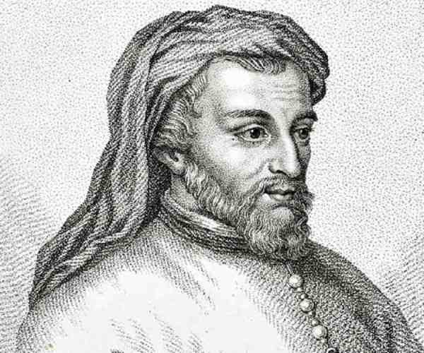 Geoffrey Chaucer Biography Facts Childhood Family Life