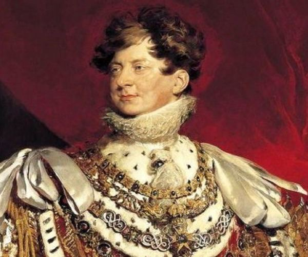King George IV Biography Facts Childhood Family Life