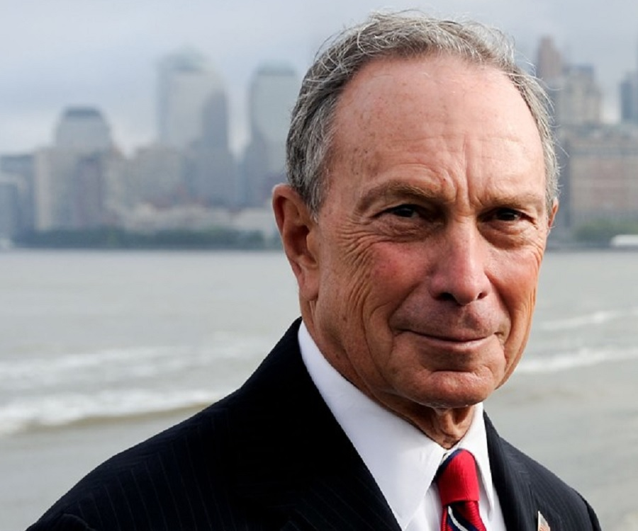 Image result for photos of michael bloomberg