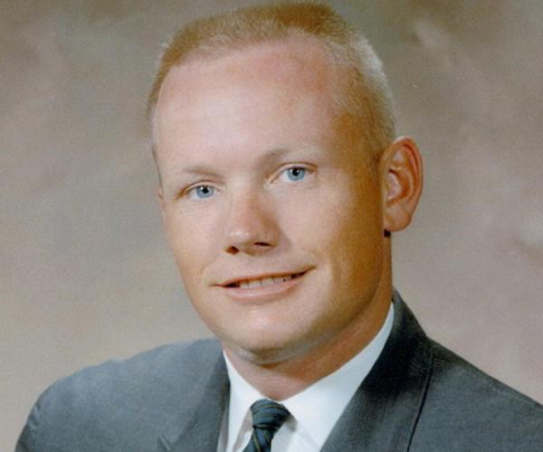 Neil Armstrong Biography Facts Childhood Family Life