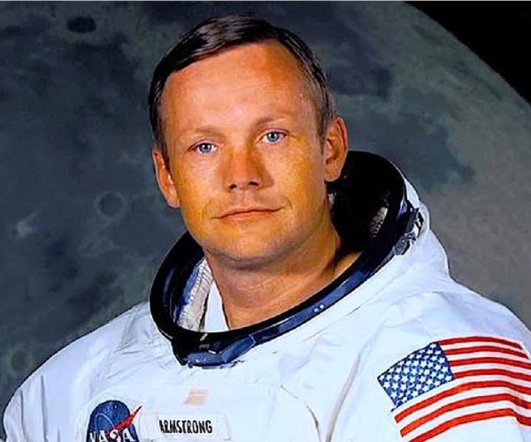 How Tall is Neil Armstrong? Height (2018)