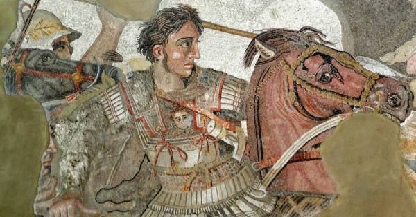 Alexander The Great Biography Childhood Life