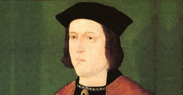 Edward IV Of England Biography Childhood Life