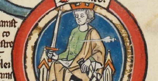 Edward the Martyr Biography Facts Childhood Family