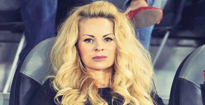Helena Seger Bio Facts Family Life Of Partner Of Zlatan Ibrahimovic