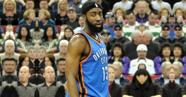 James Harden Biography – Facts, Childhood, Family Life of ...