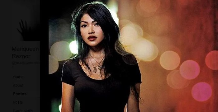 Mariqueen Maandig Bio Facts Family Life Of Singer