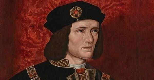Richard III Of England Biography Childhood Life