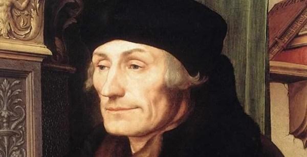 Thomas More Biography Childhood Life Achievements