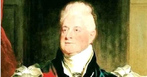 William IV Of The United Kingdom Biography Childhood