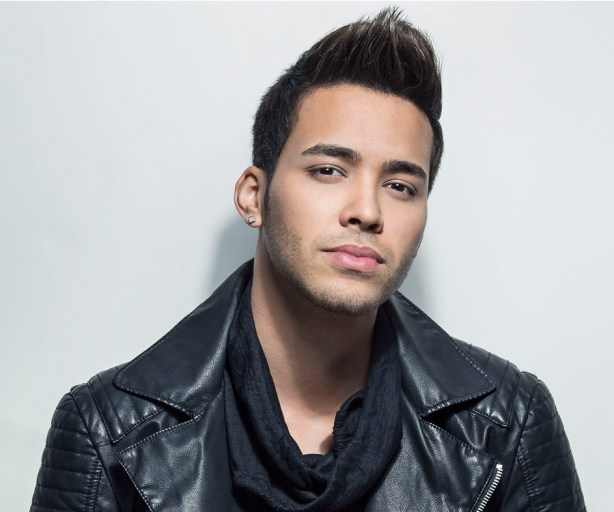 Prince Royce Biography - Facts, Childhood, Family Life & Achievements of  Singer