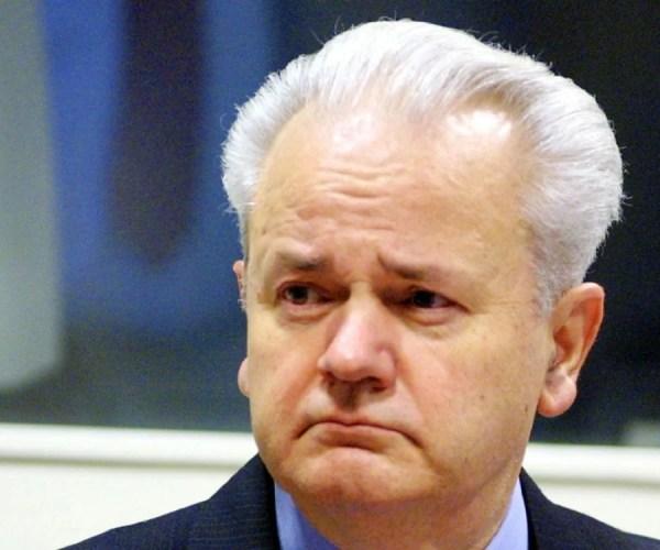 Slobodan Milosevic Biography - Childhood, Life ...