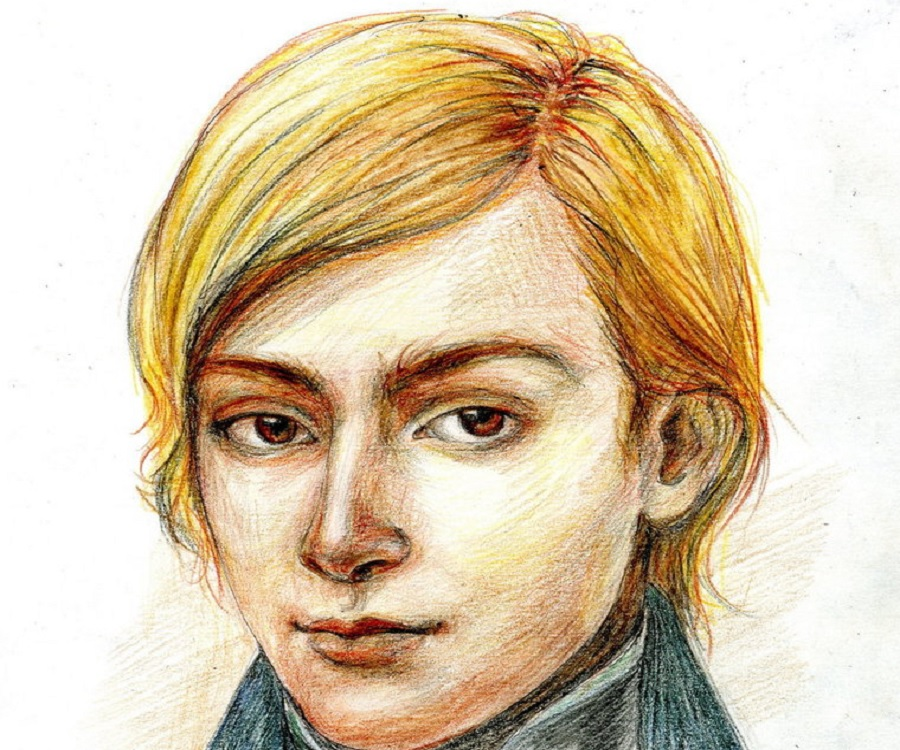 Evariste Galois Biography Childhood Facts Family Life