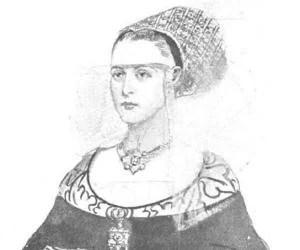 Elizabeth Woodville Biography Facts Childhood Family