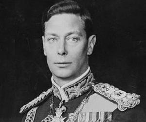George VI Biography Facts Childhood Family Life