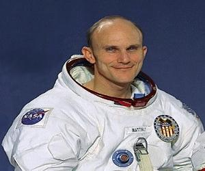 List of Famous Astronauts - Biographies, Timelines, Trivia ...