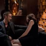 Steve Carell, Ryan Gosling, Emma Stone